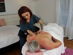 Sleeping with anyway a lest is what doctor orders and Lola Fae is a mating goddess