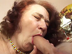 chubby mom fucked at the end of one's tether her hairdresser