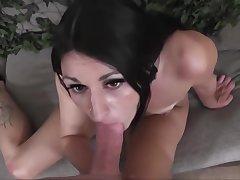 LUKE HARDY - Sophie Garcia In Anal Ho-vert Naming