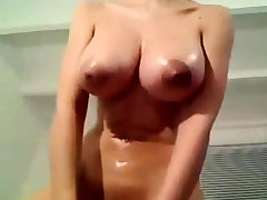 Big Huge Wet Tits Dildo Webcam Lambaste