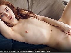 Anatomize Hard 2 - Jia Lissa - MetArtX
