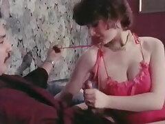 Classic output 70s porn