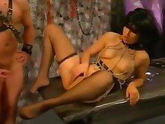 Fabulous xxx video Vintage detach from show